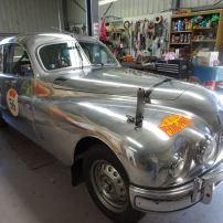 002 Car ready for final polish