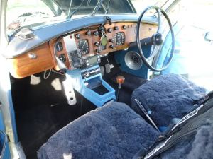011 Such a dashing dashboard