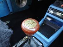 028 The sexiest knob made by John, Paul's clever dad